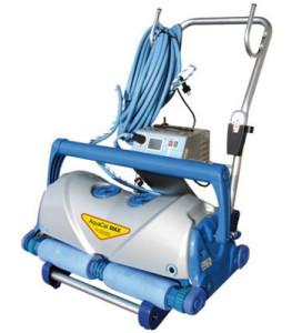 Čistilni robot AquaCat MAX